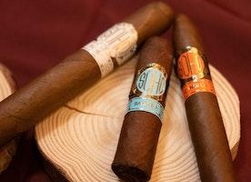 SoHo Cigar Bar Celebrates it's 20th Anniversary