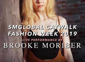 Brooke Moriber To Perform LIVE at TWO 2019 NY Fashion Week Events February 10th & 16th