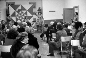 Meet Bella Abzug, the Woman Who Made Women's Equality Day Happen