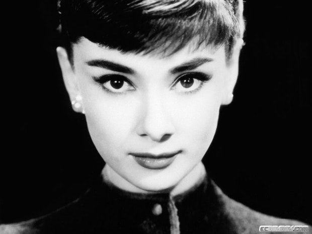 Here Are Some Never-Before-Seen Photographs of Audrey Hepburn Being The Most Charming Woman Alive.