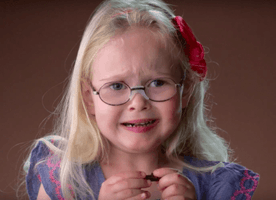Kids Trying Dark Chocolate In Slow Motion Will Make You Laugh Your Head Off