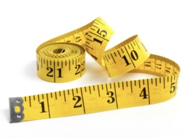Measurement.