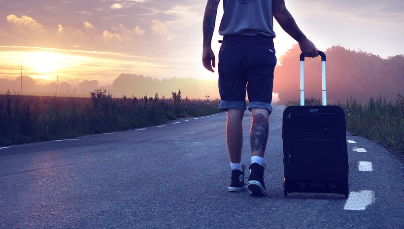 6 Most Common Types of Travellers