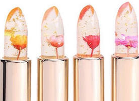 The Internet is OBSESSED with this new lipstick!
