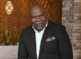 "OWN: Oprah Winfrey Network and Tegna Media Strike Distribution Deal for Syndicated Talk Series ""T.D. Jakes"""