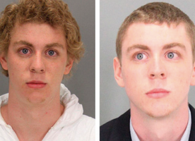 How is it Possible #BrockTurner is Getting Out of Jail THIS FRIDAY AFTER THREE MONTHS?