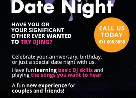 Rockville Centre Music School Puts Unique Spin On Dating Just in Time For Valentine's Day