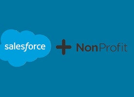 How Non-Profits Can Leverage Salesforce