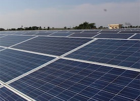 India Poised for Impressive Growth in Solar Power Generation