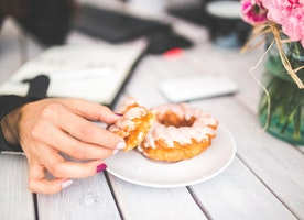 How Intuitive Eating Can Improve Your Body Image