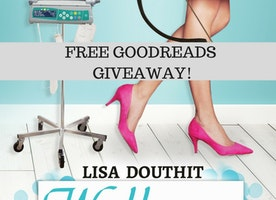 GoodReads Free Giveaway