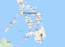Deadly Explosion Hits Philippines' President's Home City