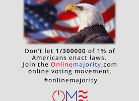 Join the Movement to Advocate for Your Online Vote
