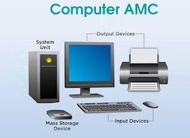 Computer AMC Service in Delhi