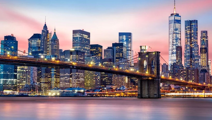 Top 5 Commercial Real Estate Trends for 2019