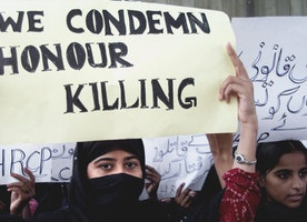 "Why are ""Honour Killings"" still happening?"