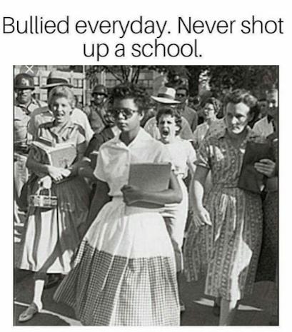 Bullied Everyday...