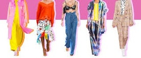 Spring Into Style: My Top 4 Spring Fashion Trends to Keep Your Eye On