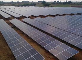Solar rooftops to lit Delhi's Horizon