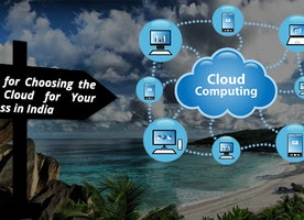 7 Tips for selecting the best possible Cloud for Your Business in India