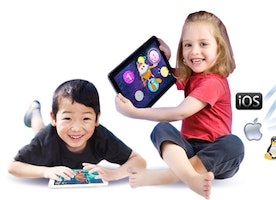 Tips to keep children safe on iPad and iPhone use