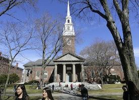 Judge: Harvard need not disclose discrimination against Jews