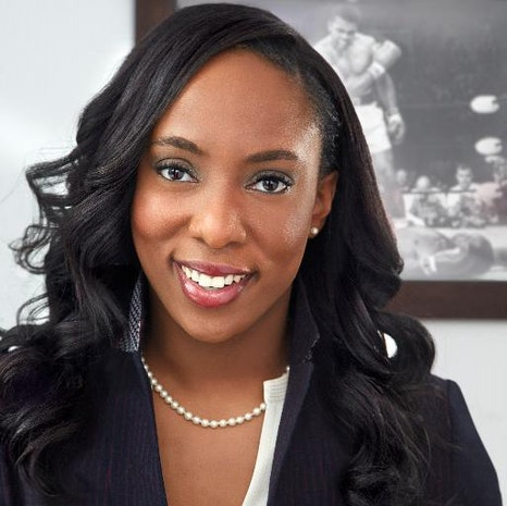 One of Oprah's SuperSoul 100, 28-Year-Old CEO Jessica O. Matthews Shares Strong Advice