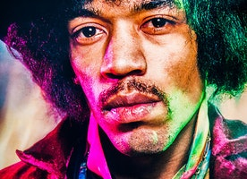Claim Yourself Totally in the 'Electric Church' of the Late Jimi Hendrix