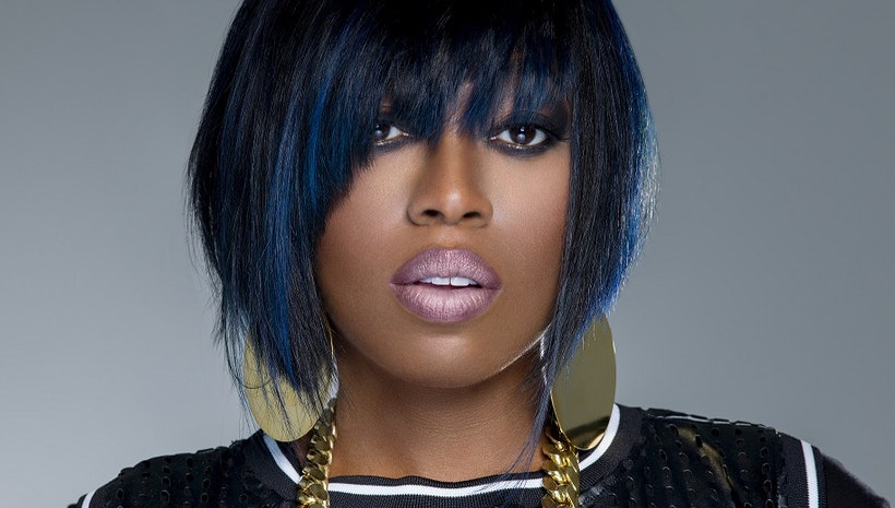 Sexuality 101: The Teachings Of Missy Elliott