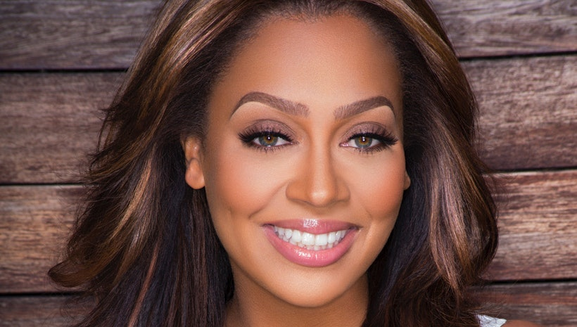 Actress and Producer La La Anthony Will Serve as the 2019 American Black Film Festival Ambassador