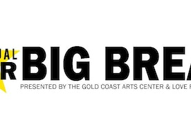 """First Round of the Seventh Annual """"Your Big Break"""" Talent Competition at Gold Coast Arts Center (Great Neck, NY) Set For Saturday, February 9th"""