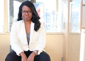 That Girl is Mogul: An Interview with Robin Kinnie