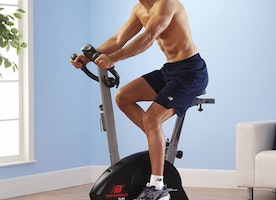 Riding An Exercise Bike: A Step By Step Guide For Beginners