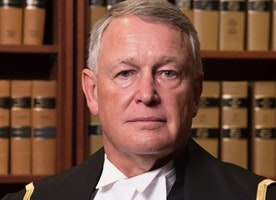 Judge to alleged rape victim: 'Why couldn't you just keep your knees together?'
