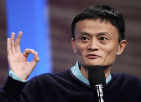 Jack Ma Applied to Harvard & Was Rejected 10X
