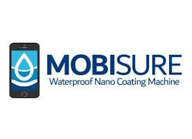Mobile waterproof nano Coating Machine Supplier in hyderabad,india