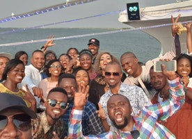 Sun International strengthens Nigeria partnership with trade awards
