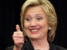 Everyone Has an Opinion About Hillary Rodham Clinton's Health. What's Yours?