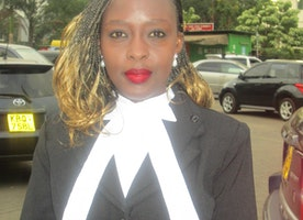 #ADayintheLife of a Kenyan Lawyer, blogger and you-tuber