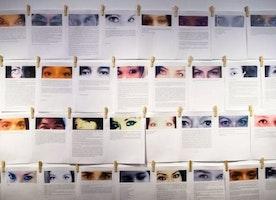 Arising - An open call from Yoko Ono to women worldwide