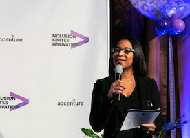 How We're Igniting Innovation Through Inclusion at Accenture