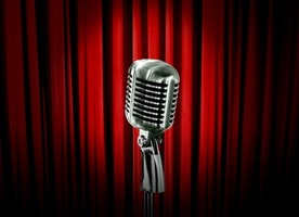 All You Need To Know About Microphones