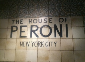 The House of Peroni: An innovative and inspirational meeting space
