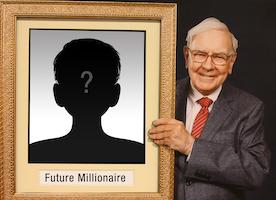 Warren Buffett's Brand-New Advice on How to Get Rich