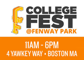 College Fest @Fenway Park Boston