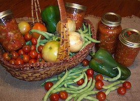 Fall Harvest Holds a Bounty of Healthy Foods