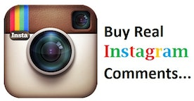 Why You Buy Instagram Comment for Growing Your Online Business?