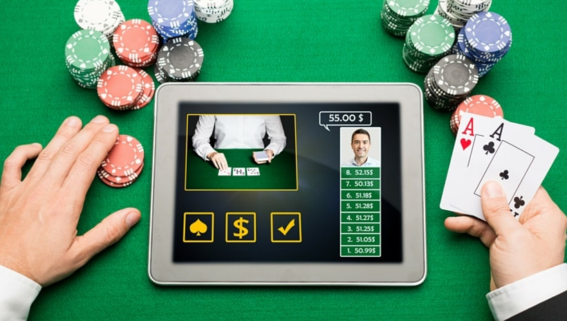 How to Start an Online Gambling Business in 6 Simple Steps