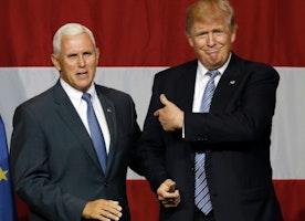Trump's Warped Anti-Abortion Policy Wish List