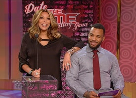 THE GAME OPENS UP ABOUT MEEK MILL AND THE KARDASHIANS ON THE WENDY WILLIAMS SHOW
